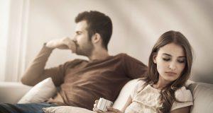 có nên tiếp tục cuộc hôn nhân không hạnh phúc