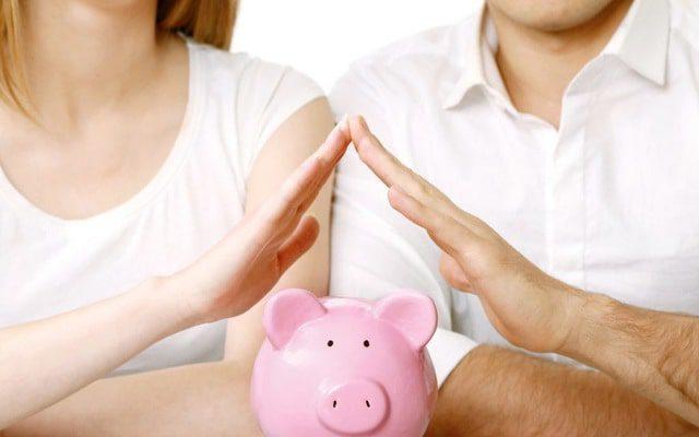 cách quản lý tiền trong gia đình ngân sách