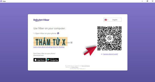 cách theo dõi cuộc gọi và tin nhắn trên Viber
