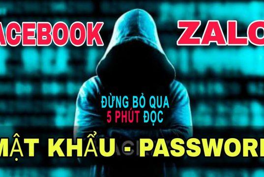 dịch vụ hack zalo hack facebook